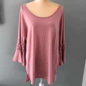 NWT Suzanne Betro top